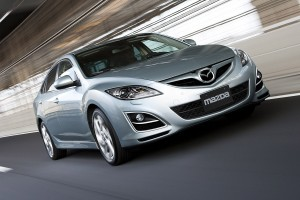 Mazda6 2010