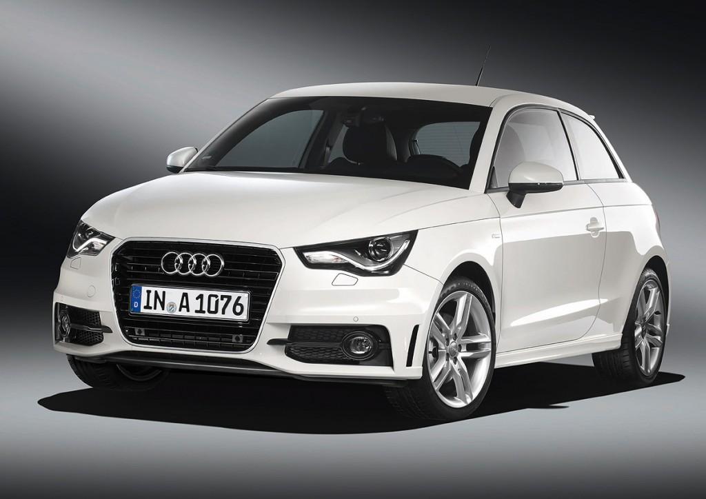 Audi A1 1.4 TFSI 185 CV S line