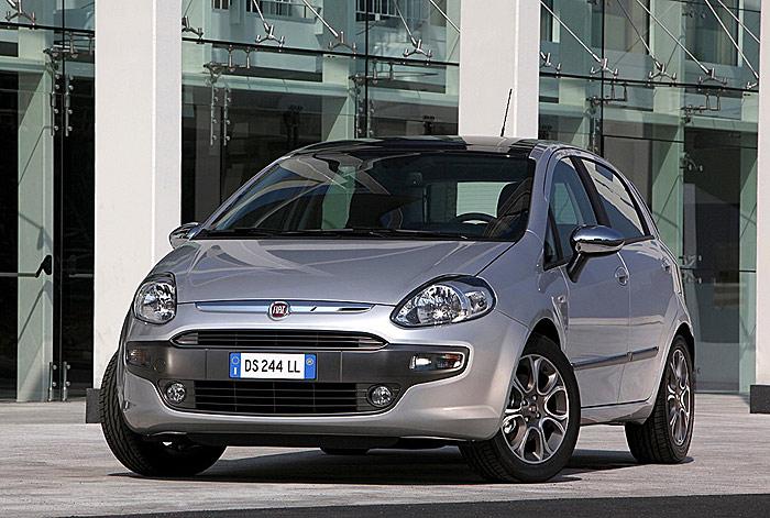 Prueba de consumo (18): Fiat Punto Evo 1.3-MultiJet 90 CV