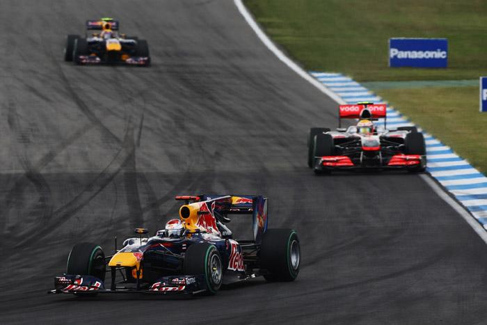 F1 de Alemania