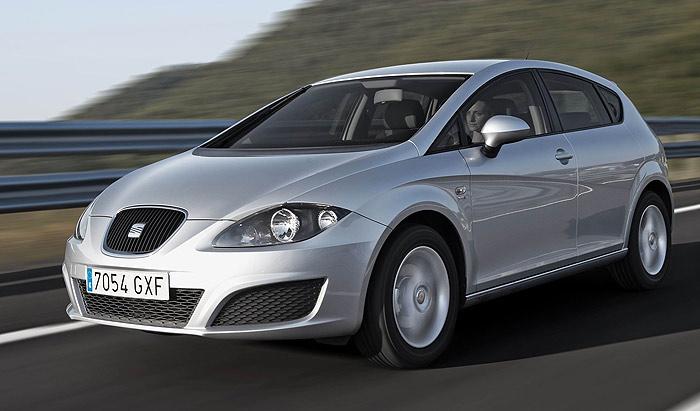 Prueba de consumo (20): Seat León 1.2-TSI