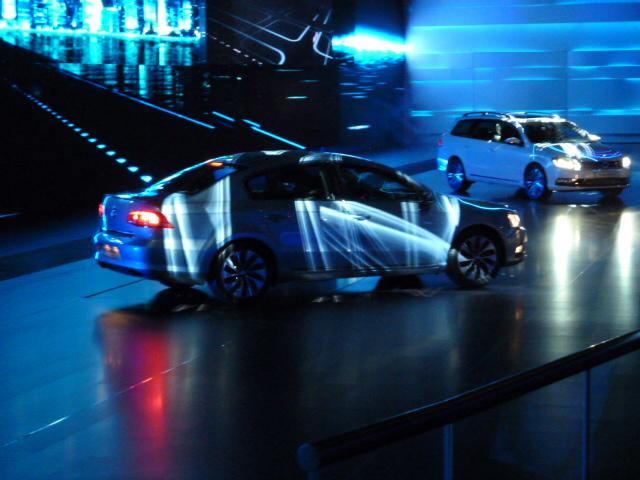 El nuevo Volkswagen Passat