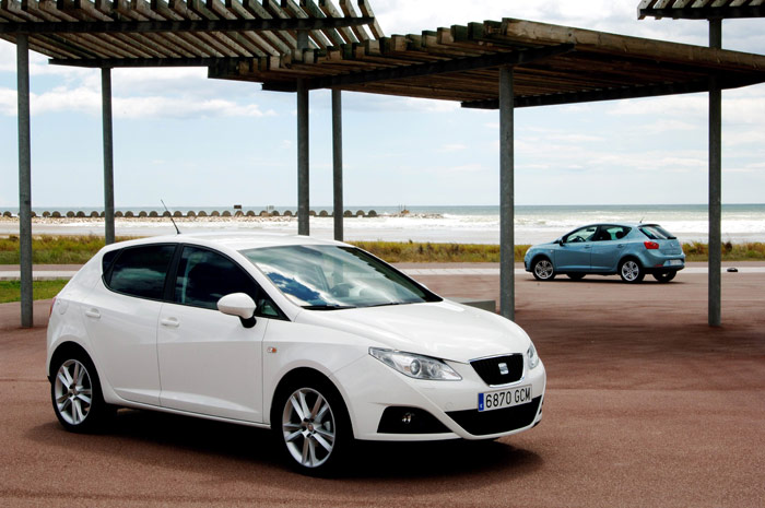 prueba de consumo 21 seat ibiza 1 6 tdi 105 cv curvas enlazadas. Black Bedroom Furniture Sets. Home Design Ideas