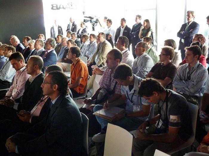 Luis y Pablo. Periodistas aplicados de km77.com