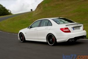 Nuevas versiones para la Clase C de Mercedes-Benz