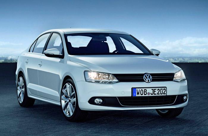 Volkswagen Jetta: Retorno al pasado