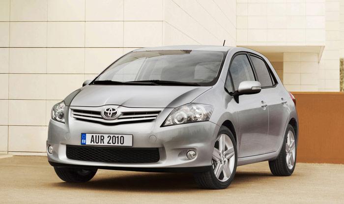 Prueba de consumo (50): Toyota Auris 2.0 D-4D 126 CV