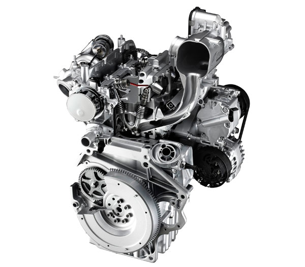 Motor Twin Air