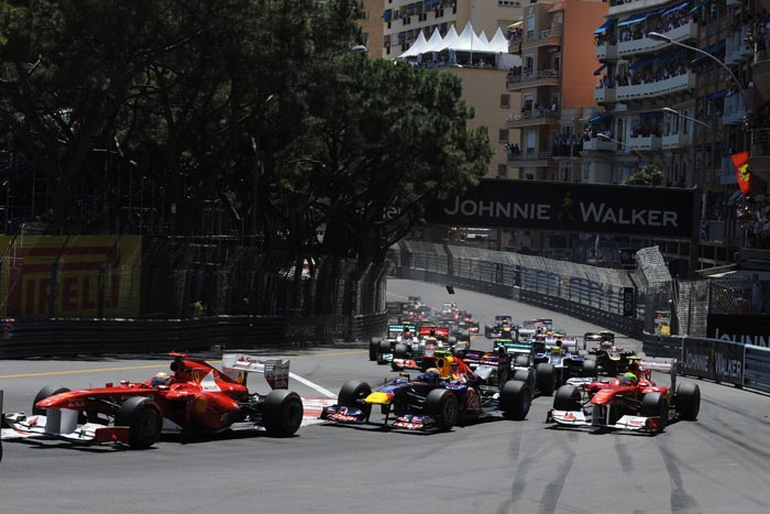 A ver si nos aclaramos. Fórmula 1