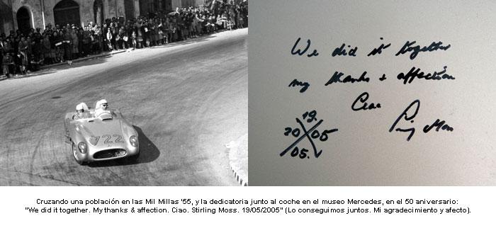 Stirling Moss se retira