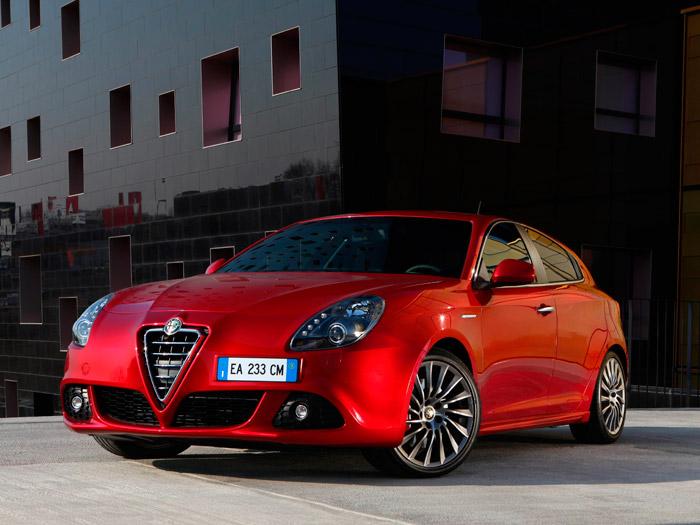 Alfa-Romeo Giulietta 1.4-TB MultiAir. Prueba. Información.