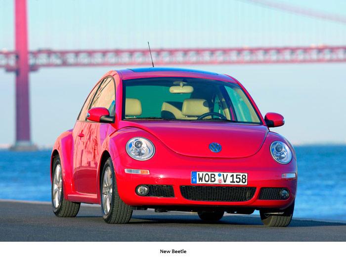 Walter de Silva y The Beetle (o la reparación de un fracaso)