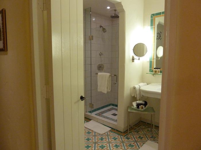 Biltmore four Seasons Santa Barbara Room 335