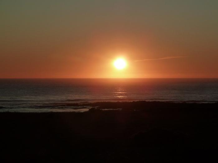 Puesta de sol 5