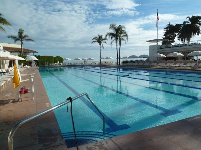 Casino Beach and Cabana Club swimming pool