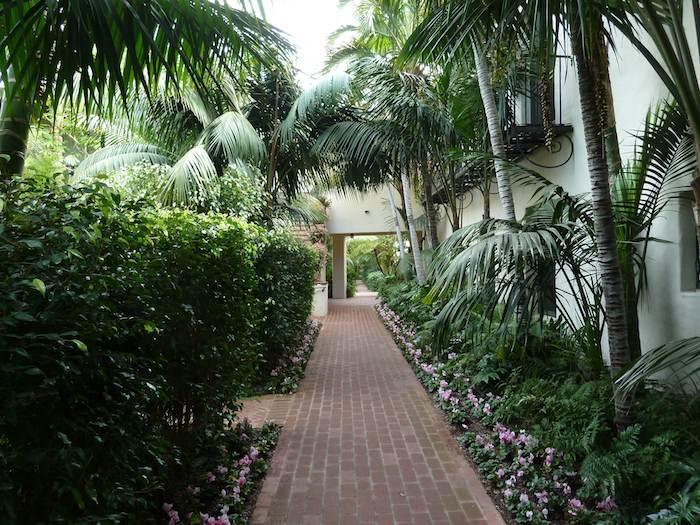 Hotel Biltmor Four Seasons. Santa Bárbara. California