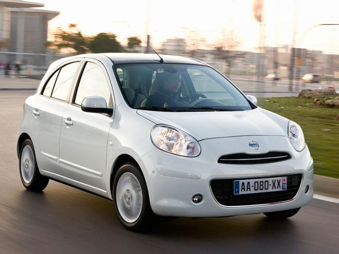 Prueba de consumo (77): Nissan Micra 1.2 DIG-S 98 CV