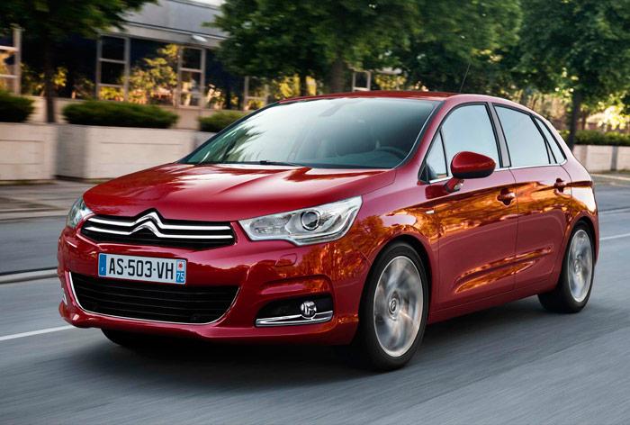 Prueba de consumo (79): Citroën C-4 1.6 e-HDi CMP