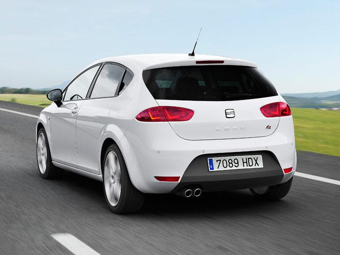 Prueba interesante (12): Seat León FR 1.8-TSI
