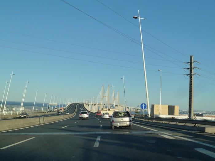 Puente. Portugal.