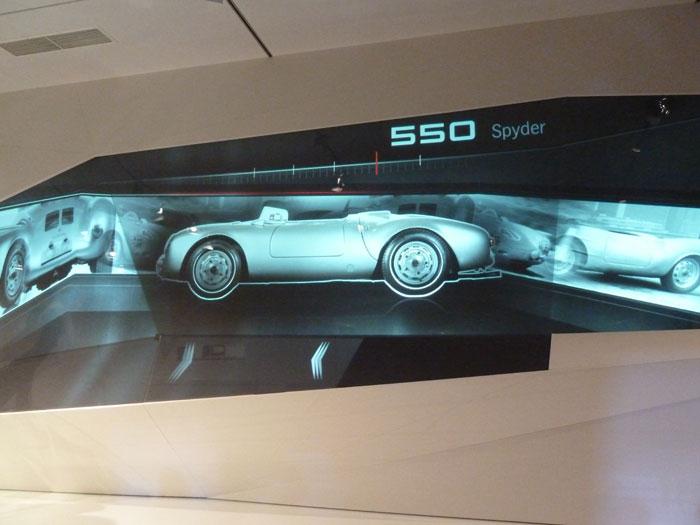 Bienvenidos a la conferencia de prensa del Porsche Boxster