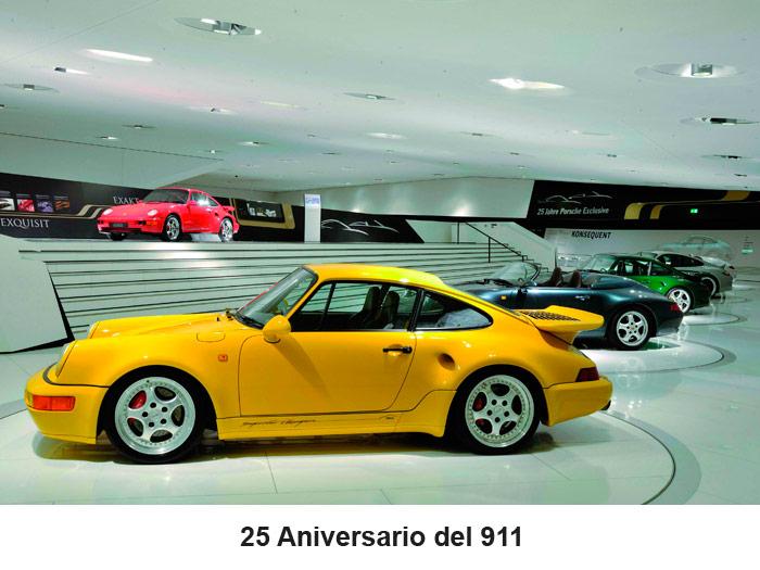25 Aniversario del 911