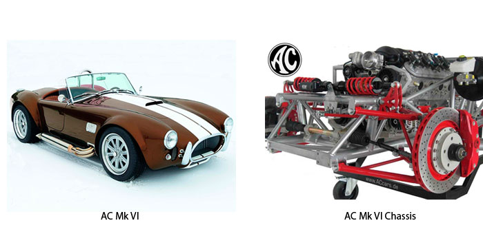 AC MkVI Classic