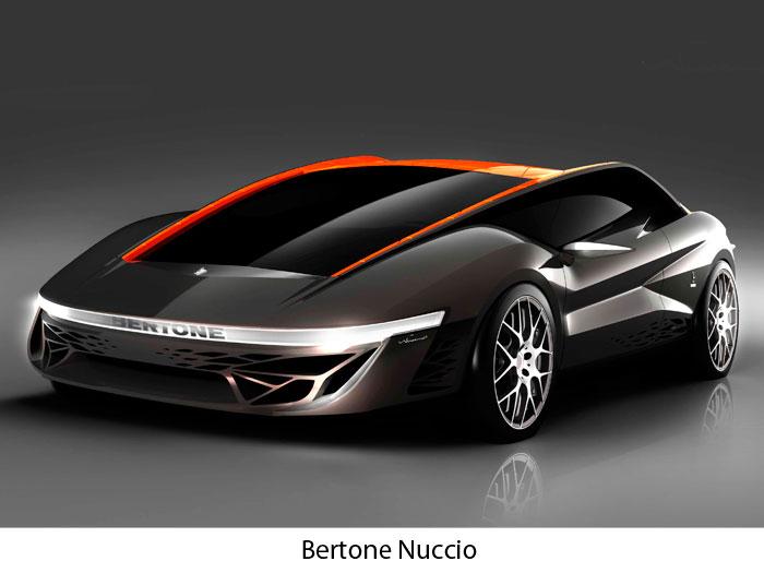 Bertone Nuccio