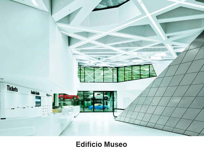 Edificio Museo