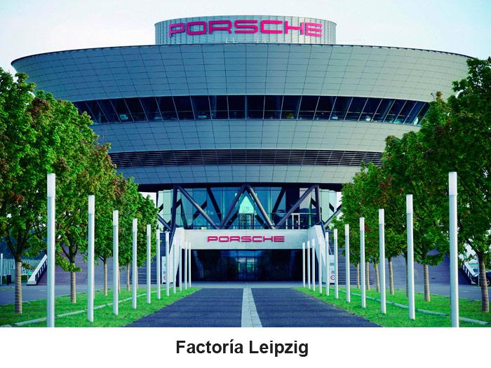 Factoria Leipzig