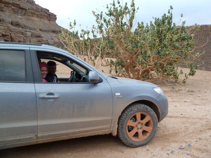 Campeón del Dakar