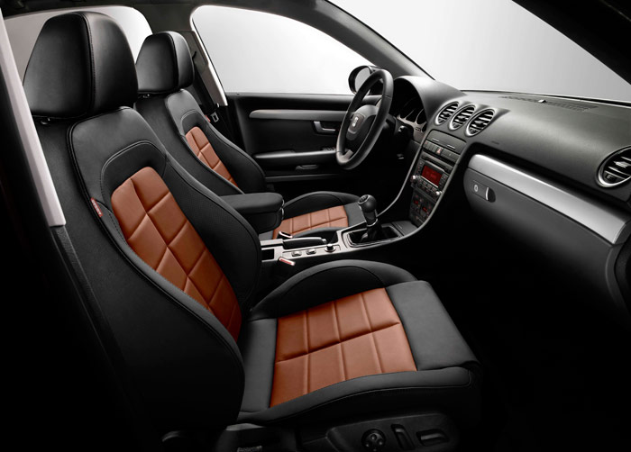 Seat Exeo 1.8-TSI 120 CV