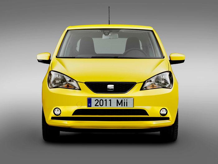 Prueba de consumo (95): Seat Mii Ecomotive 1.0 60 CV