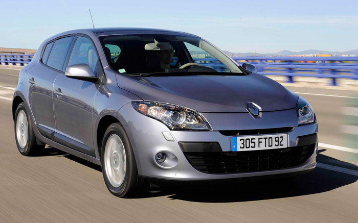 Prueba de consumo (103): Renault Mégane 1.2-TCe Energy 115 CV