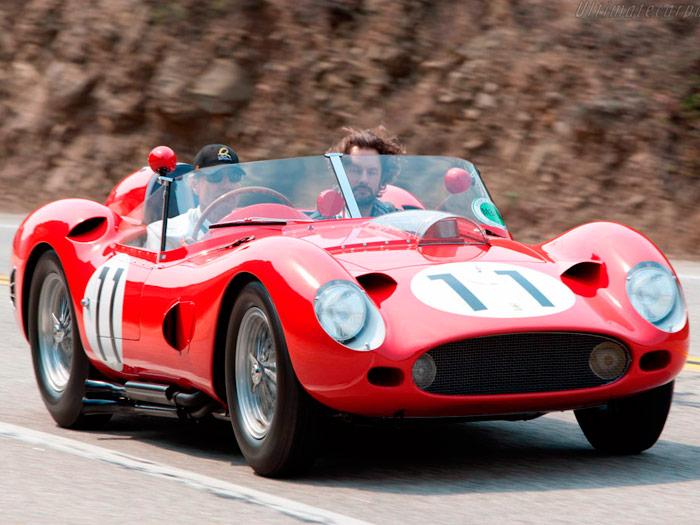 Ferrari 250 TR de 1960