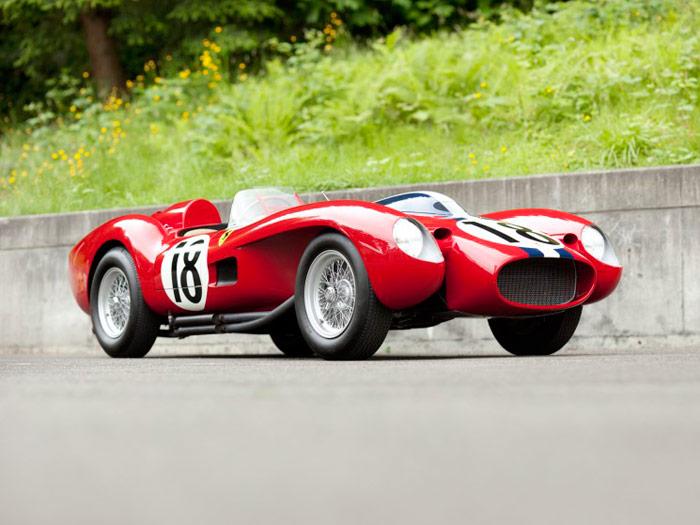 250 TR de 1957