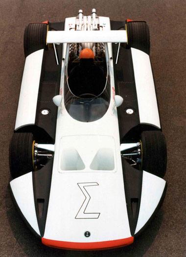 Sigma Grand Prix 1969