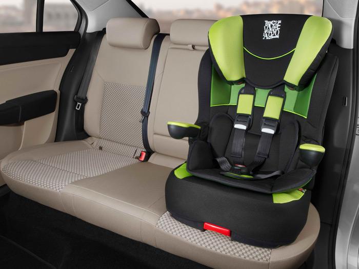 SEAT Toledo prueba de consumo