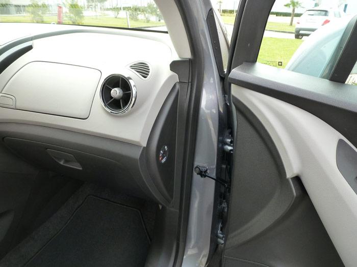 Chevrolet Trax 2013.