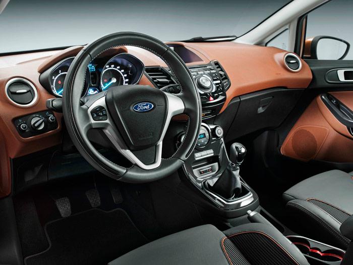 Ford Fiesta Sport 1.0 EcoBoost 125 CV