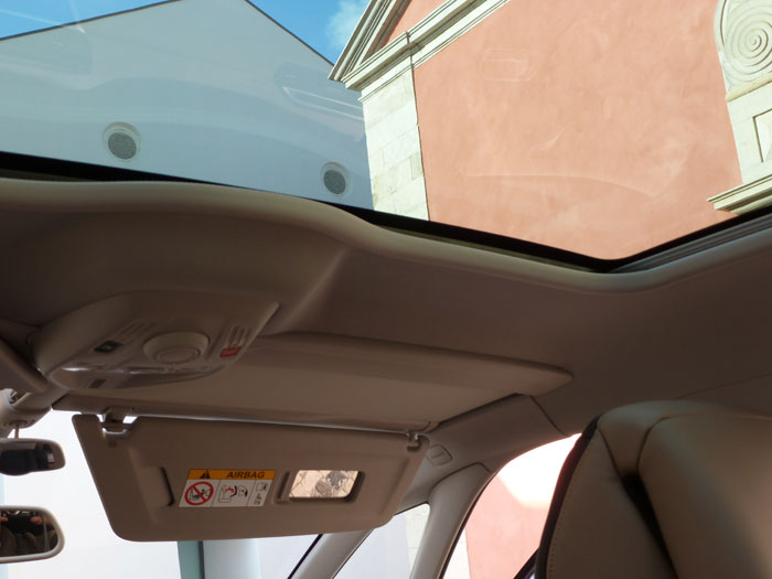 Citroën C4 Picasso THP 155 Exclusive. 2013. Techo panorámico