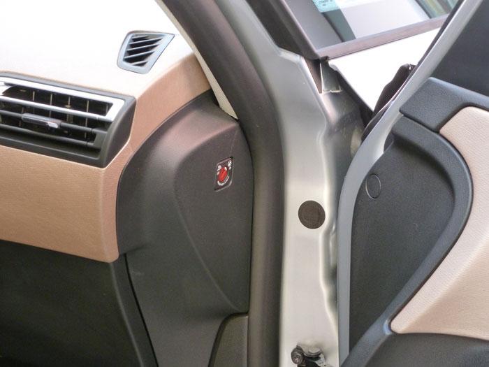 Citroën C4 Picasso THP 155 Exclusive. 2013. Unión puerta derecha