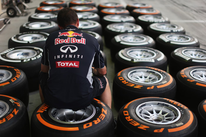 Neumáticos Pirellli