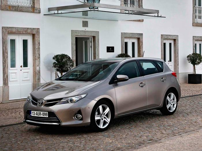 Prueba de consumo (102): Toyota Auris 120D (2.0 D4-D 124 CV)