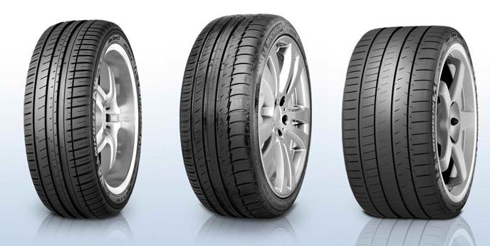 Subaru BRZ TS. Neumáticos