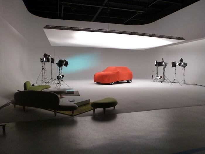 Citroën explora nuevas vías para sus futuros coches