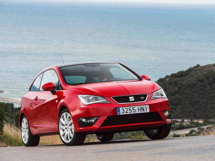 Prueba de consumo (132): Seat Ibiza FR 1.2-TSI 105 CV manual