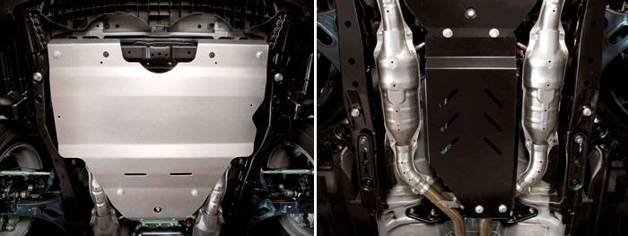 Subaru Legacy Outback 2.0D Lineartronic. Motor y transmisión