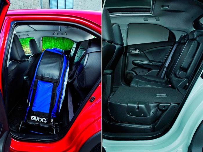 Honda Civic 1.4 i-VTEC 100 CV