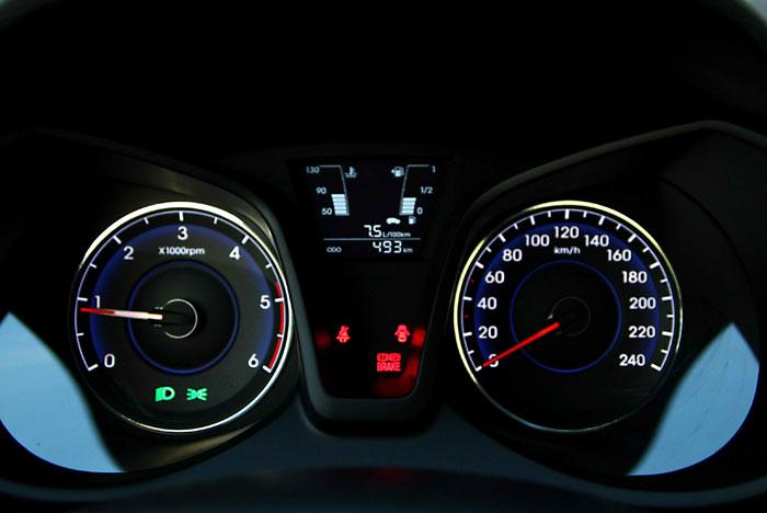 Hyundai ix-20 1.6-CRDi 116 CV